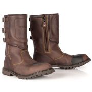 Spada Foundry WP Boots Brown